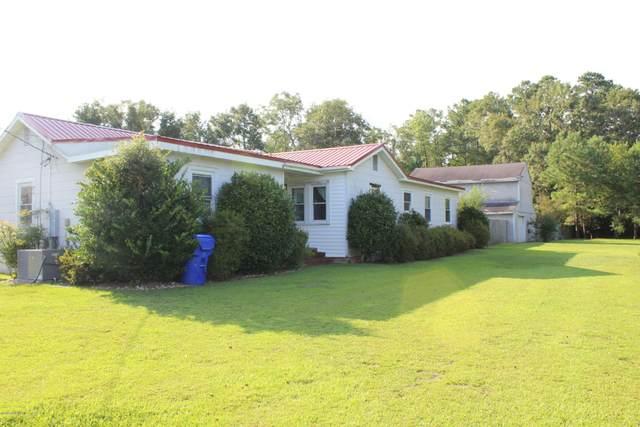 1531 Raynor Place NE, Leland, NC 28451 (MLS #100197700) :: The Bob Williams Team