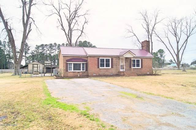 765 Nc 33 Highway E, Aurora, NC 27806 (MLS #100197823) :: The Chris Luther Team