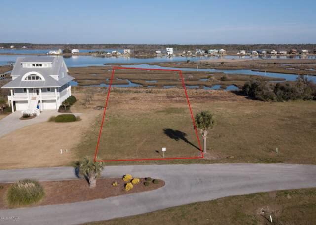 47 Sailview Drive, North Topsail Beach, NC 28460 (MLS #100198446) :: Lynda Haraway Group Real Estate