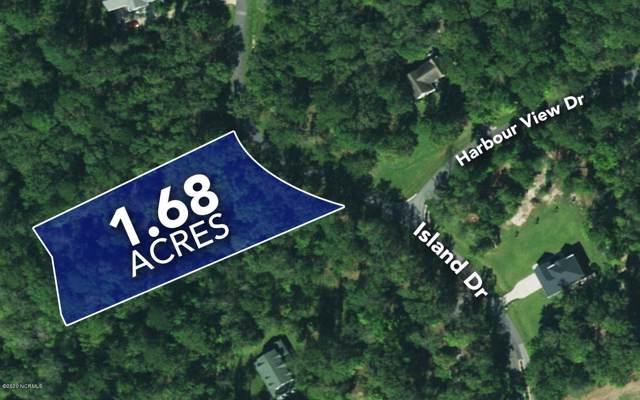 Lot 2 Island Drive, Chocowinity, NC 27817 (MLS #100198475) :: David Cummings Real Estate Team