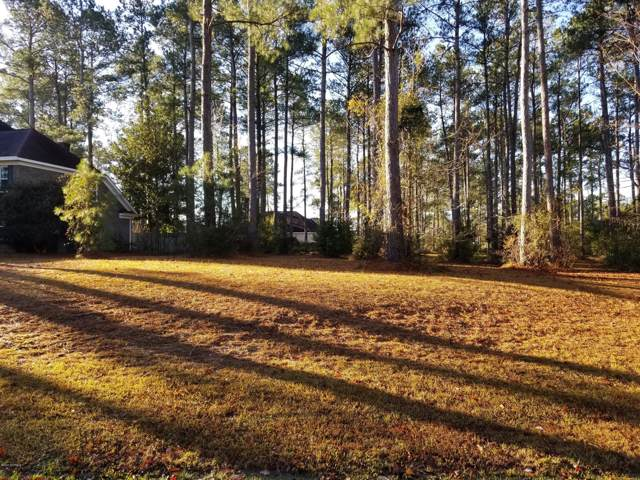 355 S Middleton Drive NW, Calabash, NC 28467 (MLS #100198514) :: SC Beach Real Estate