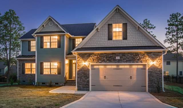 591 Habersham Avenue, Rocky Point, NC 28457 (MLS #100198604) :: CENTURY 21 Sweyer & Associates
