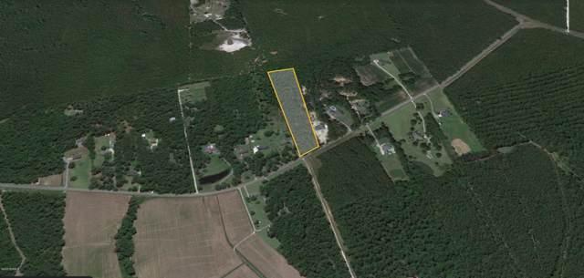1 Scott Road, Rocky Point, NC 28457 (MLS #100198672) :: CENTURY 21 Sweyer & Associates