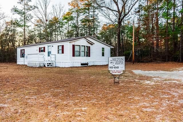 89 Owen Lake Drive, Elizabethtown, NC 28337 (MLS #100198780) :: SC Beach Real Estate