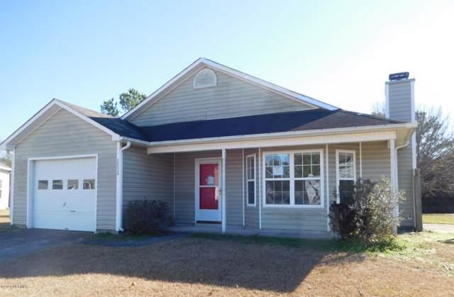 2024 Derby Run Road, Jacksonville, NC 28546 (MLS #100198808) :: David Cummings Real Estate Team