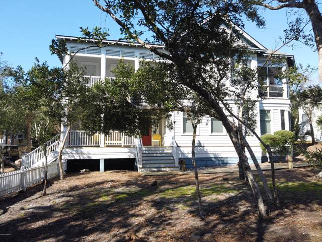 617 Ocracoke Way, Bald Head Island, NC 28461 (MLS #100198809) :: Donna & Team New Bern