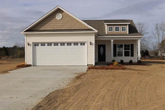 4758 Coras Grove Road, Willard, NC 28478 (MLS #100198958) :: Donna & Team New Bern