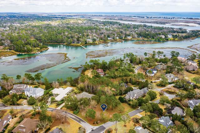 825 Howes Point Place, Wilmington, NC 28405 (MLS #100199085) :: Vance Young and Associates