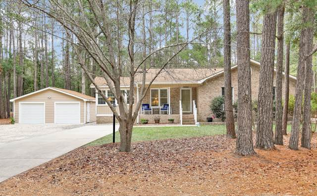 668 Folly Drive, Bolivia, NC 28422 (MLS #100199105) :: Vance Young and Associates