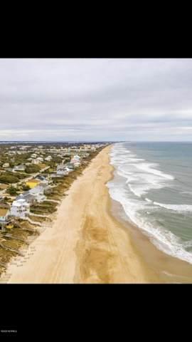 12 Ocean Drive B, Emerald Isle, NC 28594 (MLS #100199126) :: CENTURY 21 Sweyer & Associates