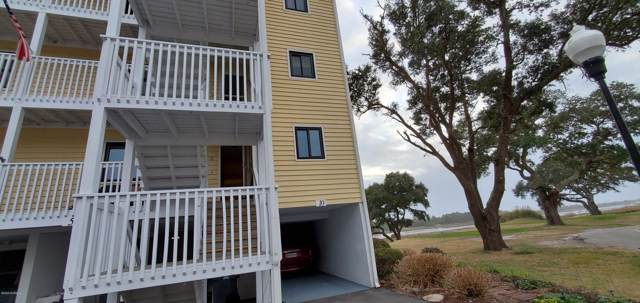 1916 Inlet Village Circle SW #5, Ocean Isle Beach, NC 28469 (MLS #100199168) :: The Bob Williams Team