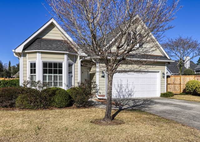 3730 New Colony Drive, Wilmington, NC 28412 (MLS #100199196) :: The Chris Luther Team