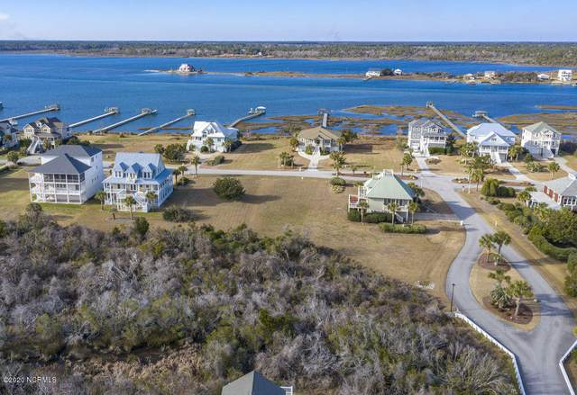 2 Sailview Drive, North Topsail Beach, NC 28460 (MLS #100199329) :: Frost Real Estate Team