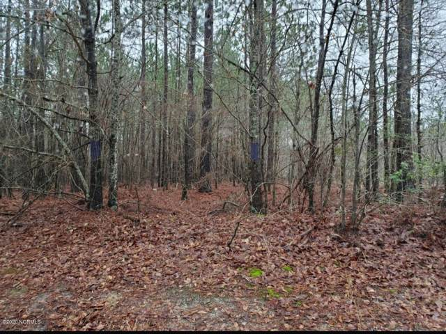 Tbd Turkey Run, Laurel Hill, NC 28351 (MLS #100199407) :: RE/MAX Elite Realty Group
