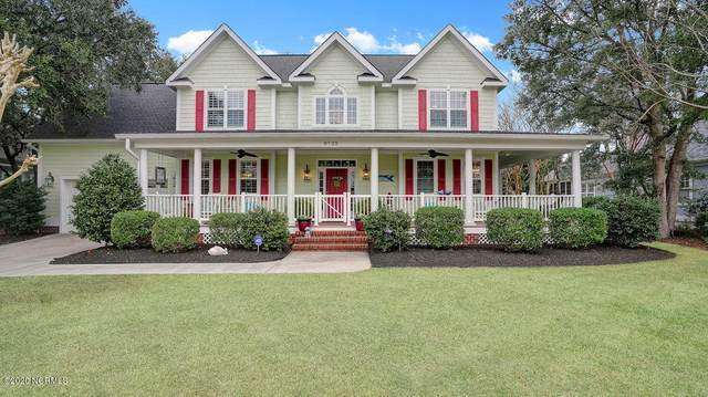 6122 River Sound Circle, Southport, NC 28461 (MLS #100199408) :: SC Beach Real Estate