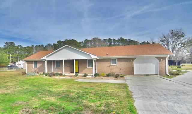 310 Greenfield Heights Boulevard, Havelock, NC 28532 (MLS #100199589) :: RE/MAX Elite Realty Group