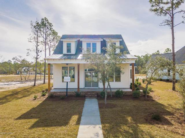 3873 Big Magnolia Way, Southport, NC 28461 (MLS #100199596) :: Castro Real Estate Team