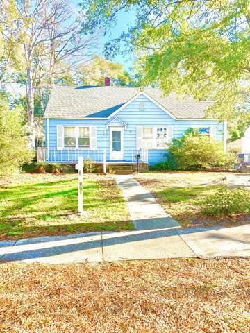 2049 Adams Street, Wilmington, NC 28401 (MLS #100199603) :: David Cummings Real Estate Team