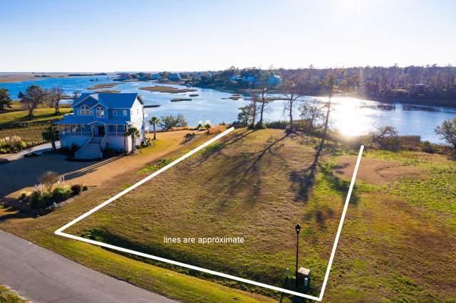 103 Waters Edge Drive, Hampstead, NC 28443 (MLS #100199648) :: Castro Real Estate Team