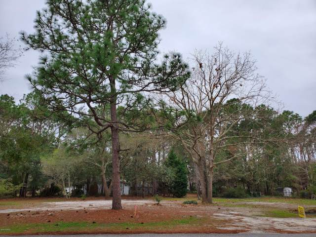 103 Park Avenue, Southport, NC 28461 (MLS #100199684) :: Castro Real Estate Team