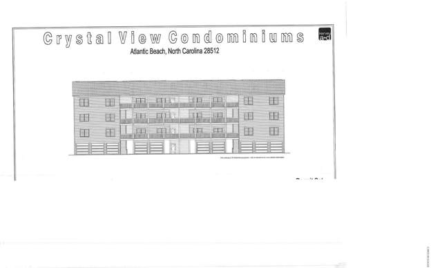 109 Knollwood Drive K, Atlantic Beach, NC 28512 (MLS #100199778) :: CENTURY 21 Sweyer & Associates