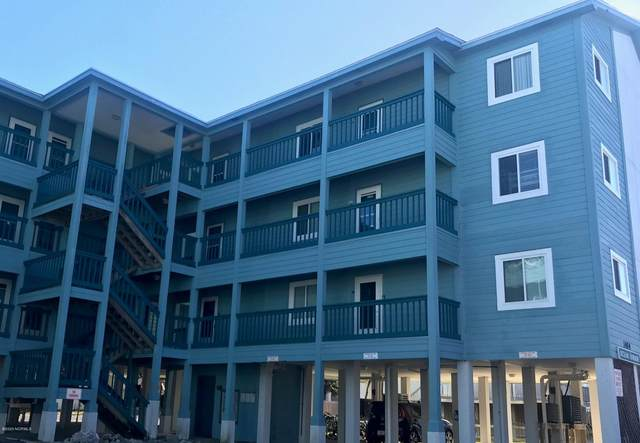 1404 Canal Drive #28, Carolina Beach, NC 28428 (MLS #100199804) :: The Oceanaire Realty