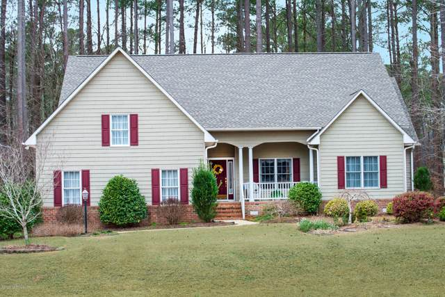 102 Maurice Court, Chocowinity, NC 27817 (MLS #100199808) :: Castro Real Estate Team