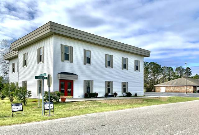 301 Liberty Street, Whiteville, NC 28472 (MLS #100199823) :: Welcome Home Realty