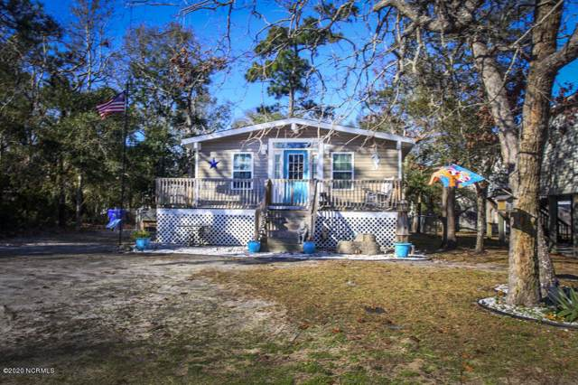 137 NE 5th Street, Oak Island, NC 28465 (MLS #100199825) :: Castro Real Estate Team