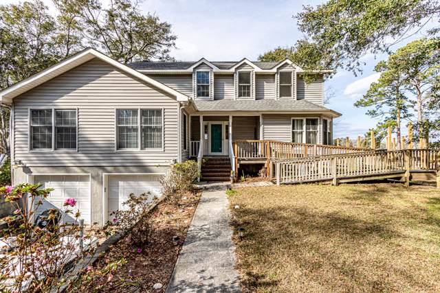 831 Chadwick Shores Drive, Sneads Ferry, NC 28460 (MLS #100199970) :: Donna & Team New Bern