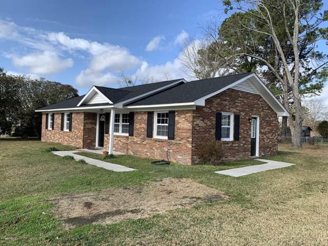 205 Old Mill Road, Castle Hayne, NC 28429 (MLS #100199996) :: Berkshire Hathaway HomeServices Hometown, REALTORS®