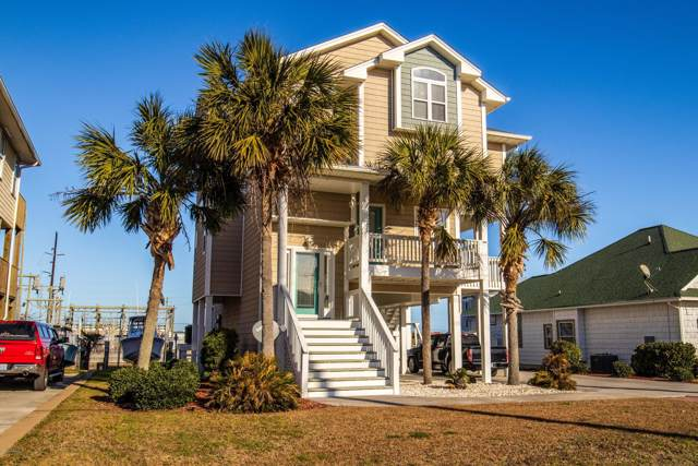 310 N Kinston Avenue, Atlantic Beach, NC 28512 (MLS #100200095) :: The Bob Williams Team