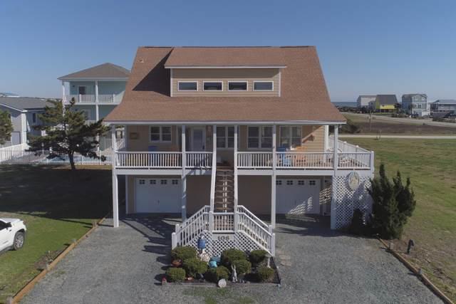 108 Conch Street, Holden Beach, NC 28462 (MLS #100200098) :: Lynda Haraway Group Real Estate