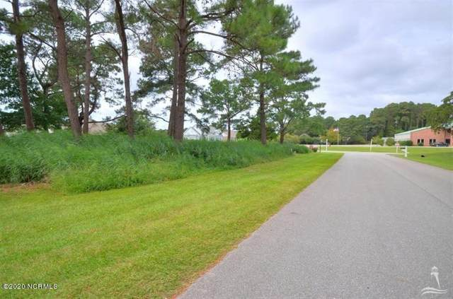 5101 Minnesota Drive SE, Southport, NC 28461 (MLS #100200124) :: Lynda Haraway Group Real Estate