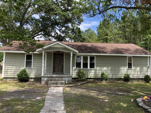 2505 Nc 306 Highway S, Grantsboro, NC 28529 (MLS #100200180) :: Lynda Haraway Group Real Estate