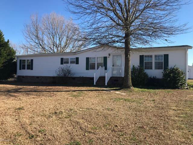 3811 Coldwater Creek Drive #9, Grifton, NC 28530 (MLS #100200193) :: The Tingen Team- Berkshire Hathaway HomeServices Prime Properties