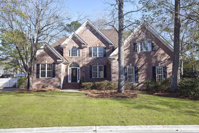 4317 Winforde Road, Wilmington, NC 28412 (MLS #100200238) :: Berkshire Hathaway HomeServices Hometown, REALTORS®