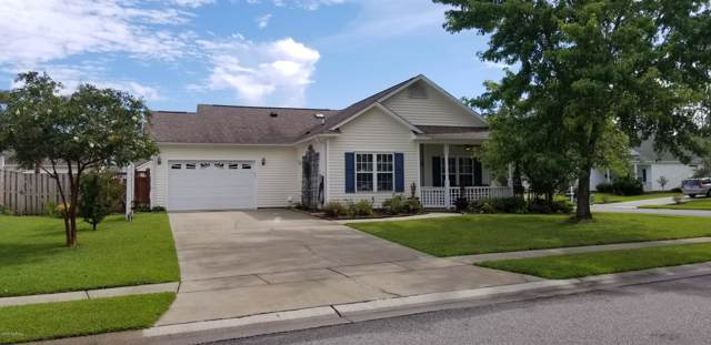 3127 Thistlewood Drive NE, Leland, NC 28451 (MLS #100200345) :: Thirty 4 North Properties Group
