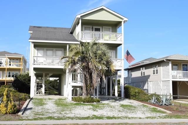 216 Ocean Boulevard W, Holden Beach, NC 28462 (MLS #100200425) :: The Chris Luther Team