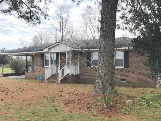 1003 Us 64 Alternate, Bethel, NC 27812 (MLS #100200435) :: Berkshire Hathaway HomeServices Prime Properties