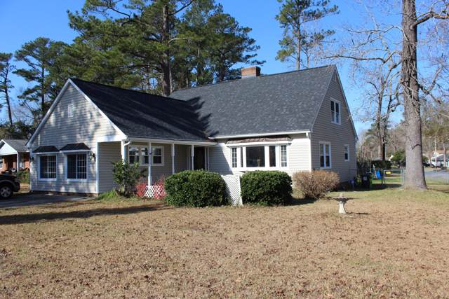 1009 Colony Drive, New Bern, NC 28562 (MLS #100200440) :: RE/MAX Elite Realty Group
