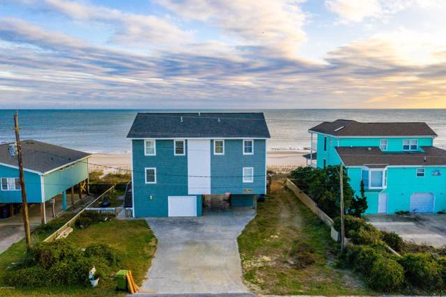 1811 Ocean Drive West, Emerald Isle, NC 28594 (MLS #100200638) :: CENTURY 21 Sweyer & Associates