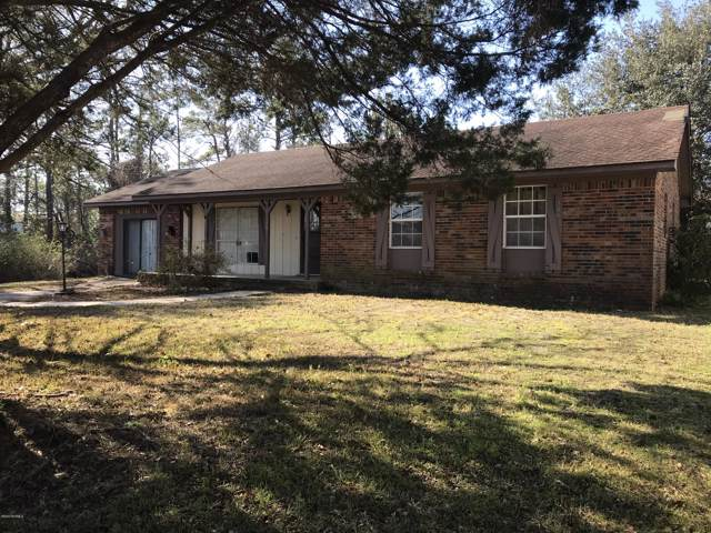 149 N Shore Drive, Southport, NC 28461 (MLS #100200646) :: RE/MAX Essential