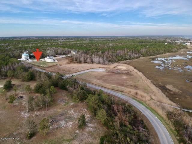 100 Brandon Avenue, Hubert, NC 28539 (MLS #100200647) :: RE/MAX Elite Realty Group