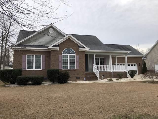 201 Magnolia Drive, Winterville, NC 28590 (MLS #100200672) :: RE/MAX Essential