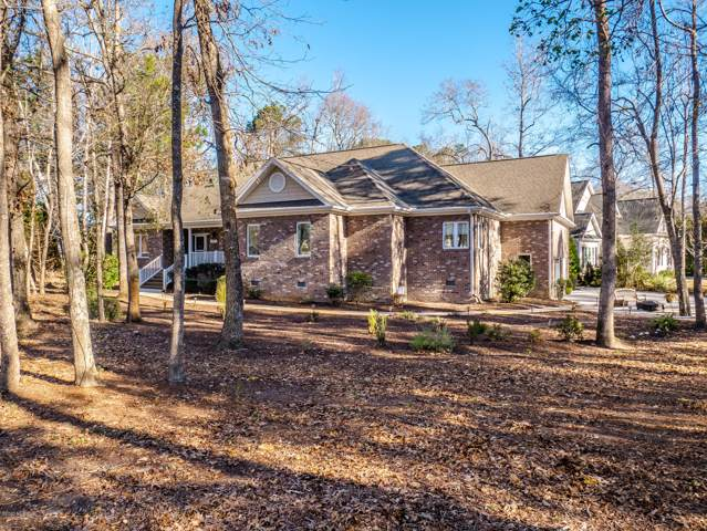 303 Ravenswood Road, Hampstead, NC 28443 (MLS #100200707) :: David Cummings Real Estate Team