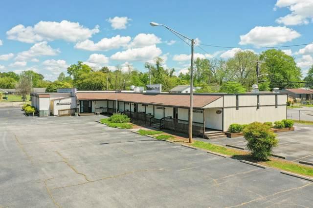 901 Carolina Avenue, Washington, NC 27889 (MLS #100200773) :: Vance Young and Associates