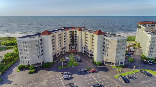 2000 New River Inlet Road #3102, North Topsail Beach, NC 28460 (MLS #100200800) :: Frost Real Estate Team