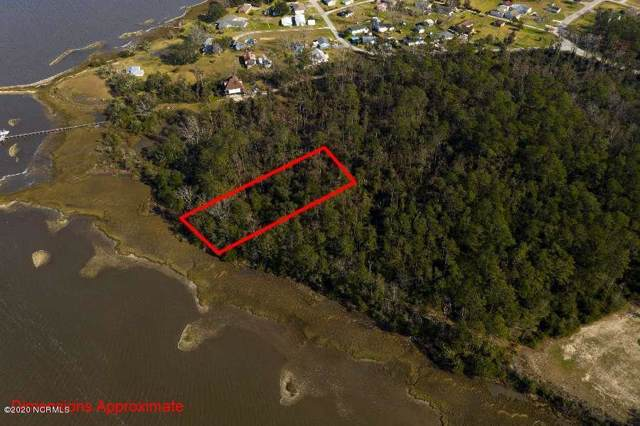 2216 Country Club Road, Morehead City, NC 28557 (MLS #100200875) :: RE/MAX Elite Realty Group