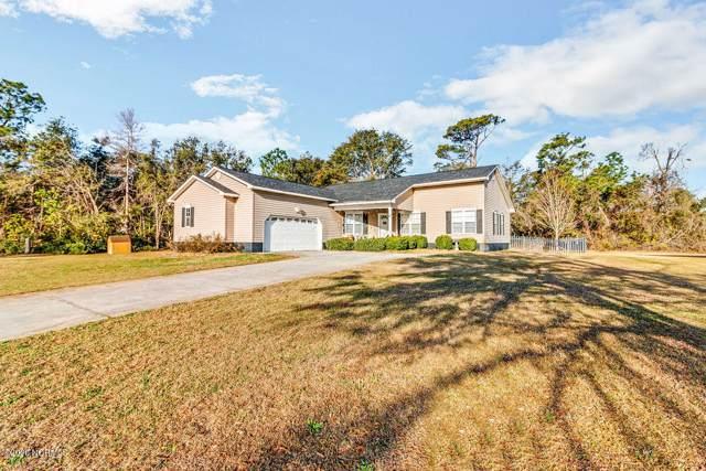 204 Oak Grove Circle, Hubert, NC 28539 (MLS #100200938) :: RE/MAX Elite Realty Group